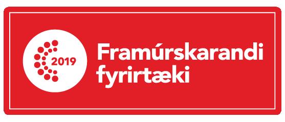 Ísfell er í hópi Framúrskarandi fyrirtækja á Íslandi árið 2019 samkvæmt greiningu Creditinfo.
